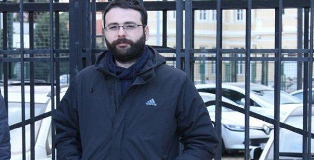 BHH sözcüsü 'Cumhurbaşkanı'na hakaret'ten tutuklandı