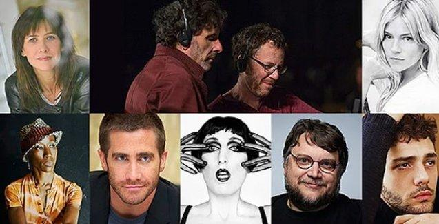 Cannes Film Festivali'nin jürisi açıklandı