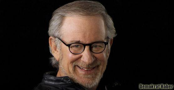 Cannes'ın jüri başkanlığı Spielberg'ün