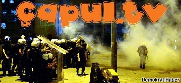Çapul Tv yayına başladı