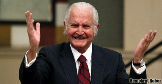 Carlos Fuentes öldü