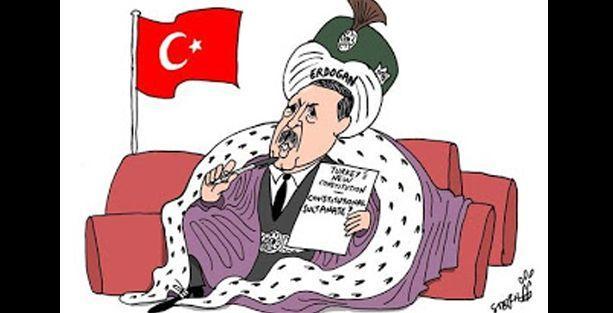 Carlos Latuff: Korkunç gerçeği çiziyorum