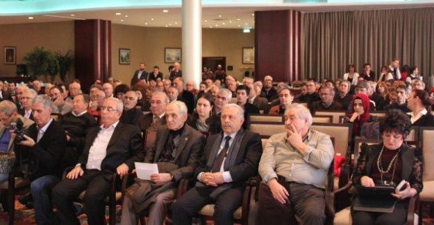 ÇDP Genel Başkanı Kaplan: Çerkesler görmezden geliniyor