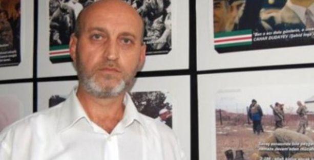 Çeçen liderin eşi: Eşim MİT takibindeyken öldürüldü