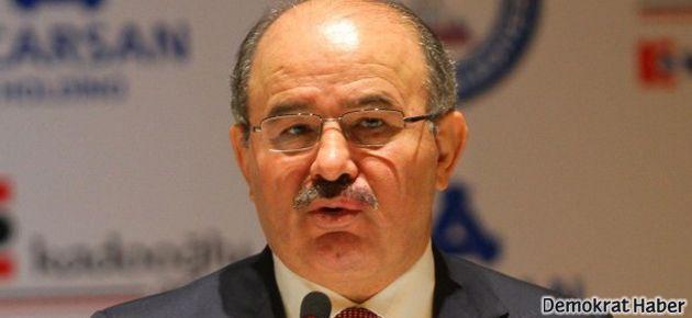 Çelik'in Melih Gökçek yorumuna AKP içinden tepki
