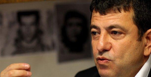 CHP'li  Ağbaba:  Aylar önce tespit ettiğimiz insanlar katliam yaptı