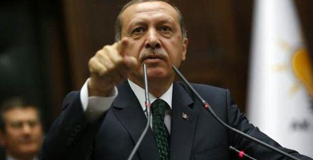 Cemaatin ağır topundan Erdoğan'a destek