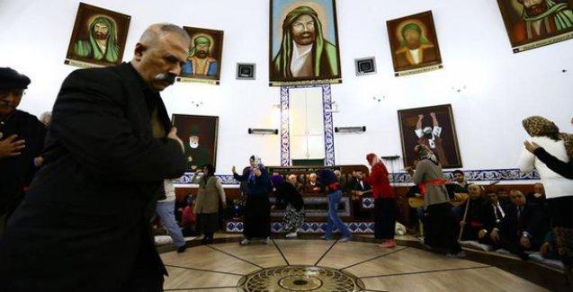 Cemevleri temsilcileri hükümetten AİHM kararını uygulamasını istiyor
