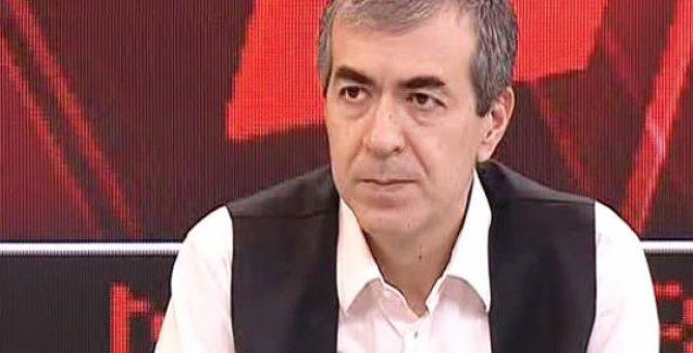 Cemil Barlas 'havuz medyası'nda konuştu: Erdoğan'ın da kaseti var