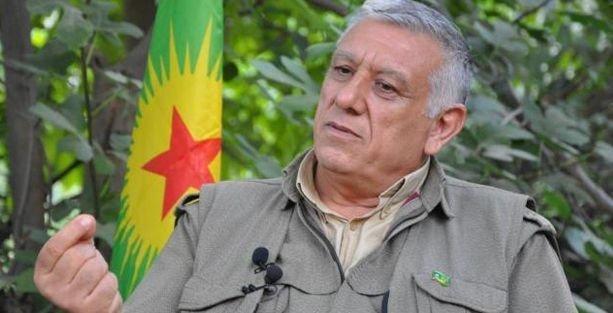 Cemil Bayık: Eğer El Nusra Cephesi Afrin'e saldırırsa barış süreci biter!