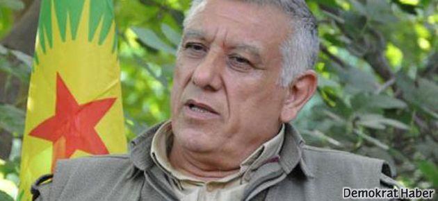 Cemil Bayık: Fethullahçılar BBP ile ilişki içinde