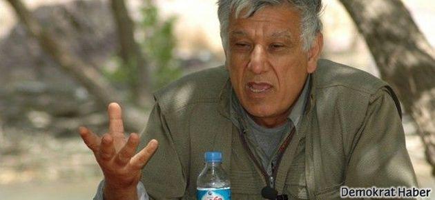 Cemil Bayık: Gezi'de yanlışlar yaptık