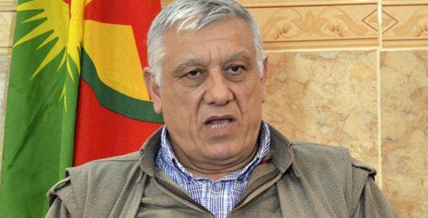 Cemil Bayık: Kürt meselesine çözüm hiçbir partiye bağlı değil