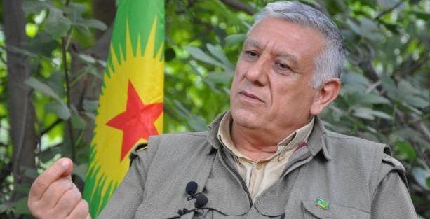 Cemil Bayık: Türkiye IŞİD'in arkasındaki en büyük güç