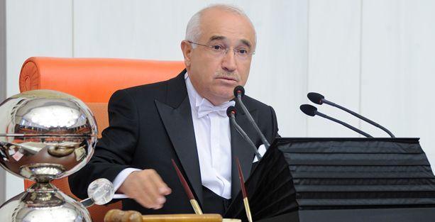 'HDP kapatılacak mı' sorusuna bir açıklama da Cemil Çiçek'ten