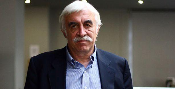 Çandar: 'Çözüm süreci'ni 'Kobani'nin düşmemesi' bile kurtaramayabilir