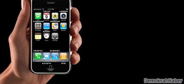 Cep telefonu şarjını dibe çeken uygulamalar