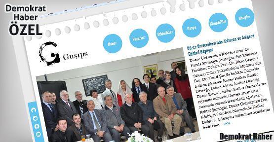 Çerkes internet dergisi Guşıps'ın Şubat dosyası yayında