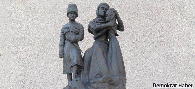 Çerkes Soykırımı Samsun'da anılacak