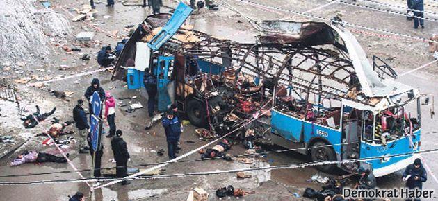 Çerkesler bombalı saldırıları kınadı