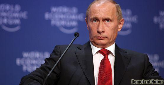 Rusya lideri Putin 1 Aralık'ta Türkiye'de