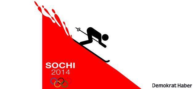 Çerkesler'in Soçi Olimpiyatları'na isyanı belgesel oldu