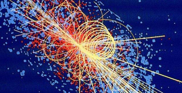 CERN evrenin oluşumunu yeniden araştırıyor