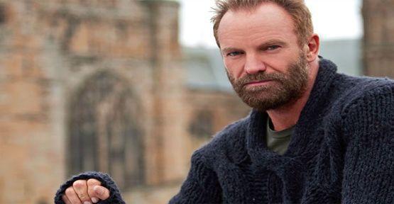 Çevreye duyarlı bir sanatçı: Sting