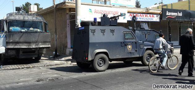 'Ceylanpınar'da Kürt-Arap çatışması çıkartılmaya çalışılıyor'