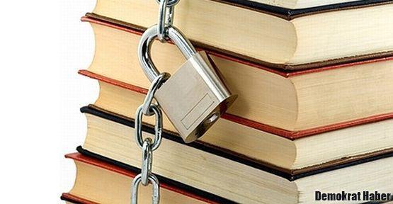 Cezaevinde yasaklanan kitap kriteri