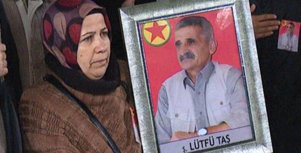 Cezaevi'nde yaşamını yitiren Lütfü Taş İstanbul'da uğurlandı
