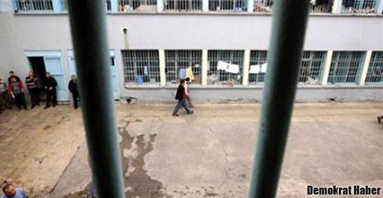 'Cezaevi'ndeki tutuklular her an ölebilir'