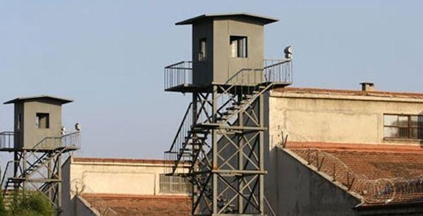 Türkiye'de cezaevleri: 153 bin 946 tutuklu ve hükümlü var