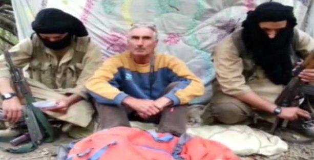 Cezayir ordusu 'cihatçı lideri öldürdü'
