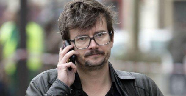Charlie Hebdo karikatüristi Luz dergiden ayrılıyor
