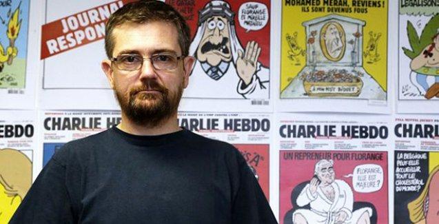 Charlie Hebdo saldırısında ölen Charb'dan İslamiyet kitabı