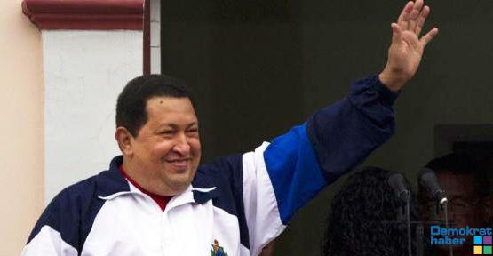 Chavez: Bu hafta Venezuela'ya döneceğim
