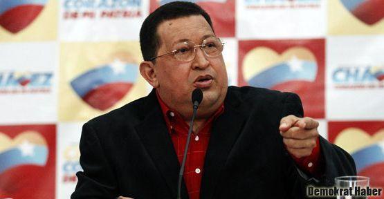 Chavez: Kanserden tamamen kurtuldum