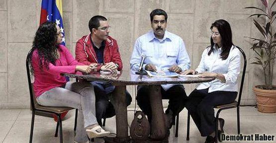 Chavez'in durumu 'hassas'