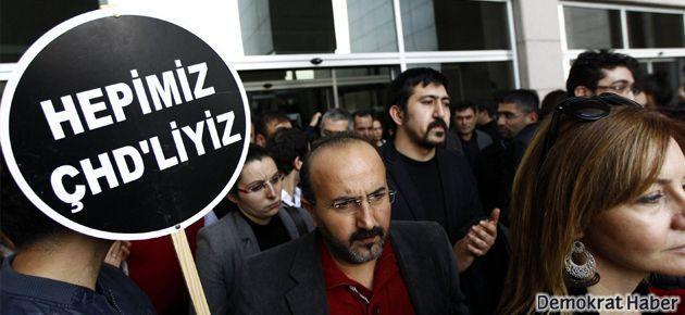 ÇHD avukatları Silivri'de yargılanacak