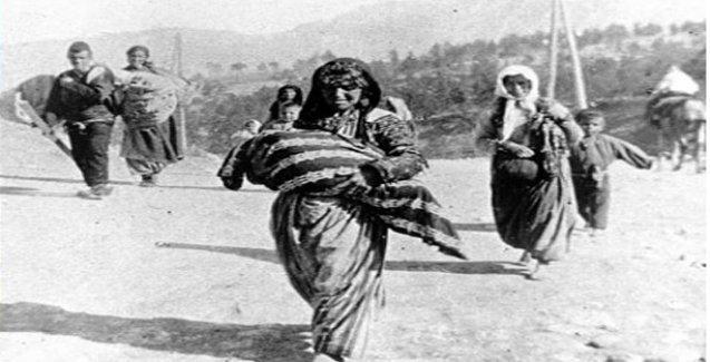 Avrupa Parlamentosu'ndan Ermeni Soykırımı açıklaması