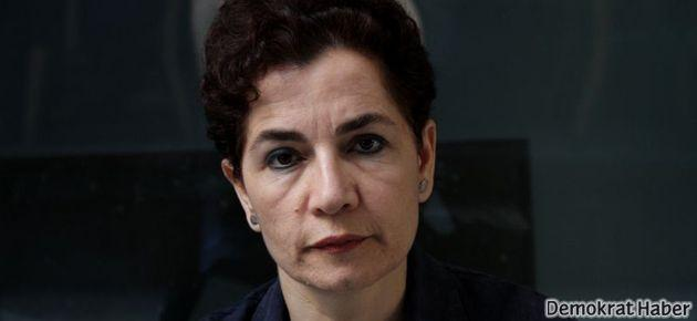 ÇHD üyesi avukat Tuncer saldırıya uğradı