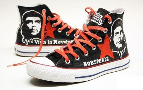 Che Guevara: Telifsiz olmaz!