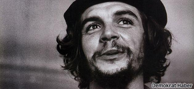 Che Guevara'ya ait günlükler artık dünya mirası