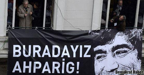 Chomsky: Hrant'ı anlamanın yolu, onun izinden gitmek