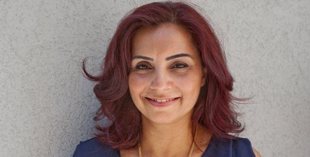 CHP adayı Selina Doğan: İnşallah HDP barajı geçer ve Garo Paylan'la birlikte çalışırız