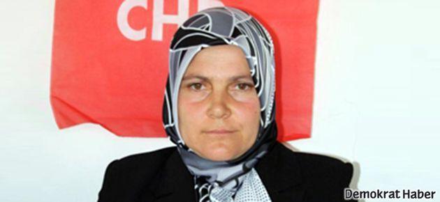 CHP Afyon'dan 'Hükümet Kadın' çıkarıyor