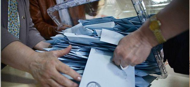 CHP Ankara'da 25 ilçenin sonucuna itiraz edecek