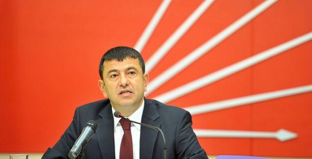 CHP: Bayramda Gazze'ye gideceğiz