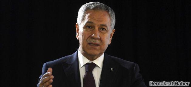 CHP: Bülent Arınç istifa edebilir
